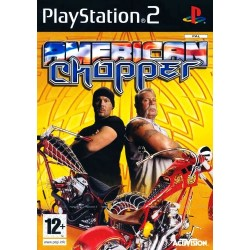 American Chopper - Usato