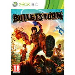 Bulletstorm - Usato