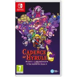 Cadence of Hyrule - Crypt...