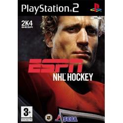 ESPN NHL Hockey - Usato