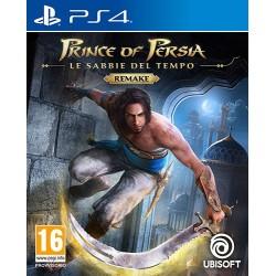 Prince Of Persia - Le...