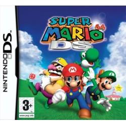 Super Mario 64 DS - Usato