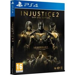 Injustice 2: Legendary...