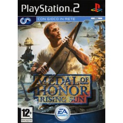 Medal of Honor Rising Sun -...