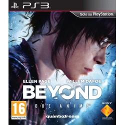 Beyond: Due Anime - Usato