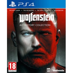 Wolfenstein Alternative...