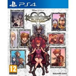 Kingdom Hearts - Melody of...