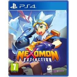 Nexomon Extinction - Usato