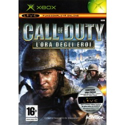 Call of Duty: L'Ora degli...