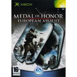 Medal of Honor European...