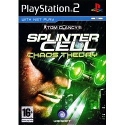 Tom Clancy's Splinter Cell...