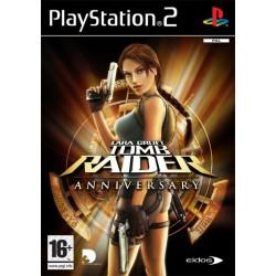 Lara Croft Tomb Raider...
