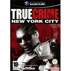 True Crime New York City -...
