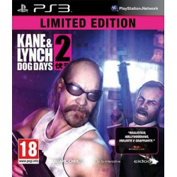 Kane & Lynch 2 Dog Days -...