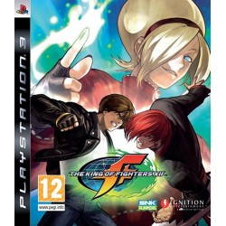 The King of Fighters XII -...