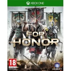 For Honor Steelbook - Usato