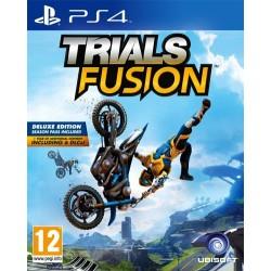 Trials Fusion - Usato