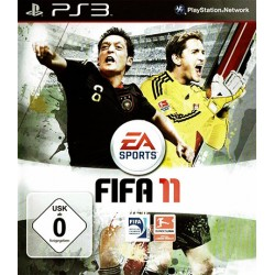 Fifa 11 - Usato