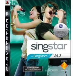 SingStar Vol. 3 - Usato