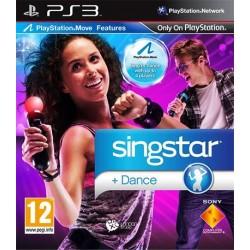 SingStar Dance - Usato