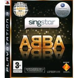 SingStar ABBA- Usato