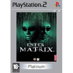 Enter the Matrix - Usato