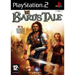 The Bard's Tale - Usato