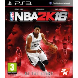 NBA 2K16 - Usato
