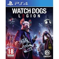 Watch Dogs Legion - Usato