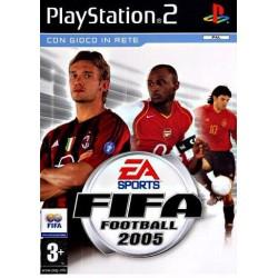 Fifa Football 2005 - Usato