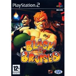 Black & Bruised - Usato