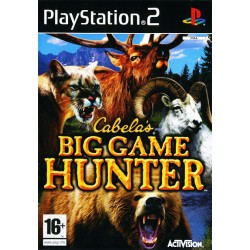 Cabela's Big Game Hunter...