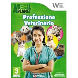 Animal Planet - Professione...
