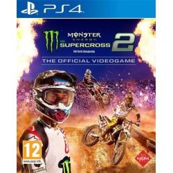 Monster Energy Supercross 2...