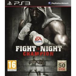 Fight Night Champion - Usato
