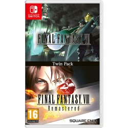 Final Fantasy VII + Final...
