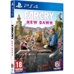 Far Cry New Dawn - Usato