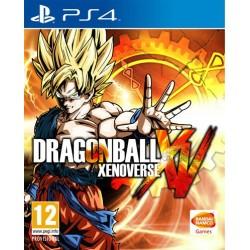 Dragon Ball Xenoverse - Usato