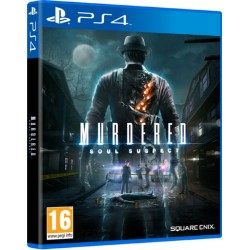 Murdered Soul Suspect -...