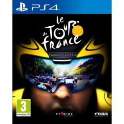 Le Tour de France 2014 - Usato