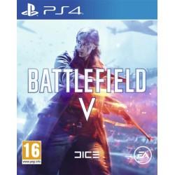 Battlefield V - Usato
