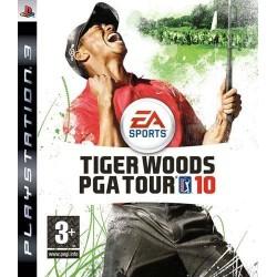 TIger Woods PGA Tour 10 -...