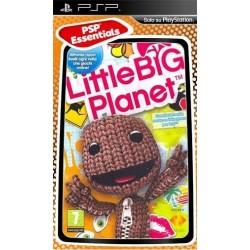 LittleBigPlanet - Usato