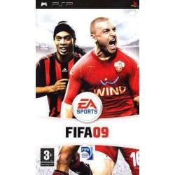 Fifa 09 - Usato
