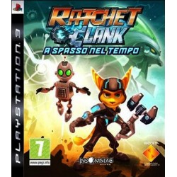 Ratchet & Clank: A Spasso...