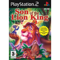 Son of the Lion King - Usato