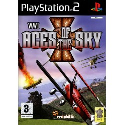 WWI: Aces of the Sky - Usato