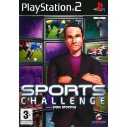 Sports Challenge - Sfida...