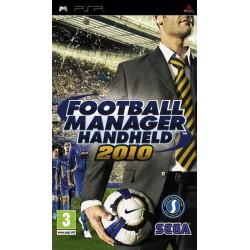 Football Manager Handheld...
