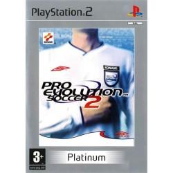 Pro Evolution Soccer 2 - Usato